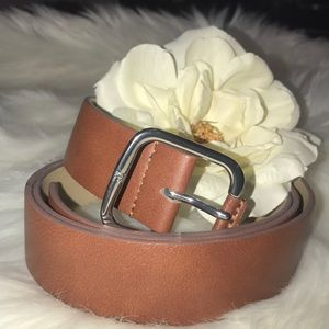 New York & Co. - Cognac Belt